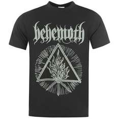 European Death Metal Tshirts on sale at Sports Direct £12.99 + £3.99 P&P