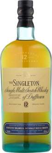 Singleton of Dufftown 12 Year Old Single Malt Whisky (700ml) was £32.00 now £22.00 @ Waitrose