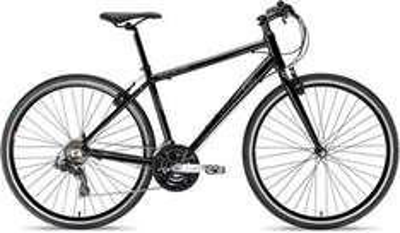 Hybrid bike - SARACEN URBAN ESCAPE M/W -  ALU frame, rigid fork, Shimano TX + EZ fire, 700c - £179.99 delivered + Quidco @ Rutland Cycling