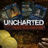 Uncharted: Fight For Fortune Complete Edition (Vita) £3.99 @ PSN