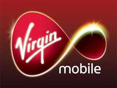 VIP Plus £18.00 month unlimited calls texts and data incl 0800-0840-0870-0808 @ Virgin Mobile