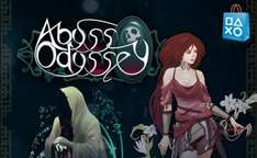 Abyss Odyssey 30% off for PS+ members (£11.99 normally) £8.39 @ PSN