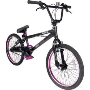 Bigfoot Sasquatch 20 Inch BMX Bike - Unisex £79.99  at Argos