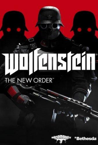 Wolfenstein: The New Order (Steam) £14 with code @ GMG