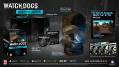 Watch Dogs Vigilante Edition PS4 & Xbox One @ game.co.uk - £51.99