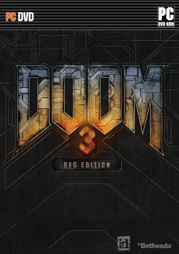 Doom 3 BFG (Steam) £2.92 @ Amazon.com