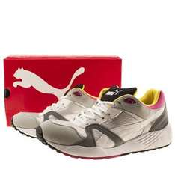 Trinomic Compression 500 Mens Puma Trinomic Compression 500 Trainers £19.99 from Schuh