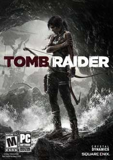 Tomb Raider £2.92, Dishonored GOTY £5.95 (All Steam)  @ Amazon.com