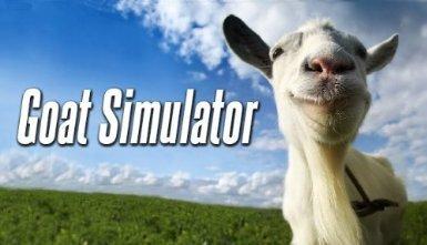 Goat Simulator (PC) for £3.49 @ Amazon.com (Steam)