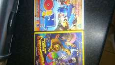 dvds 2 for £5 in tesco madagascar 3, epic, Rio, the lorax, reef 2 and loads more