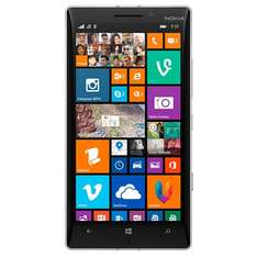 Nokia Lumia 930 on EE only £349.99 with £10 top up
