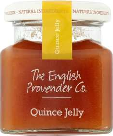 English Provender Co. Quince Jelly (110g) was £1.50 now £1.00 @ Sainsbury's