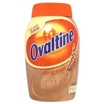 Huge 800gm Ovaltine £2.99 at Poundstretchers