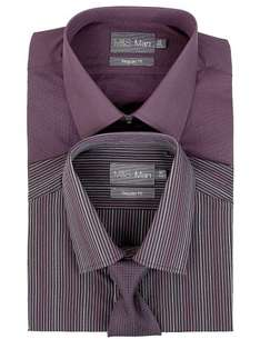 M&S FORMAL MENS SHIRTS  £8.99 @ M&S