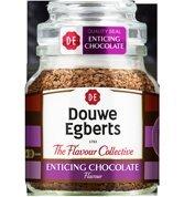 Douwe Egberts Enticing Chocolate Flavour Coffee 50g bottle £0.99 @ Family Bargain Ilkeston