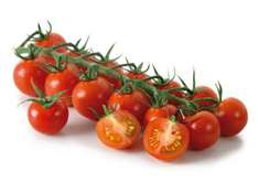 OAKLANDS Cherry Vine Tomatoes £1.89 at LIDL