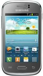 Samsung Galaxy Young - £11.99p/m on T-Mobile with 1GB data and free tablet @ Omio
