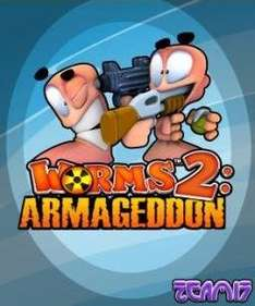 Worms 2 Armageddon discount play store 50p