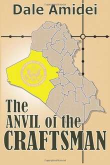 The Anvil of the Craftsman (Jon's Trilogy Book 1) [Kindle Edition]