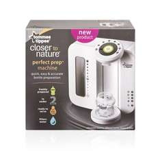 Tommee Tippee Closer to Nature Perfect Prep Machine £57.34 @ Amazon