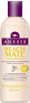 aussie beach mate shampoo 250ml £1.50 @ Asda