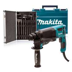 Makita HR2300 2 mode SDS hammer drill £85.45 delivered with code @ Toolstop