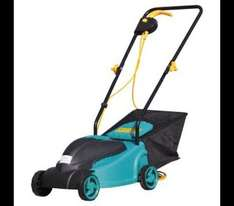 1000w Tesco Lawnmower £25 @ Tesco  Instore(Preston Home Plus)