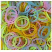 600 Loom bands Glow in the Dark £0.79 delivered  @ Amazon Sold by GreatDeals4you