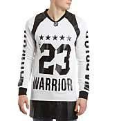 warrior hockey jersey £12 at jd Sports