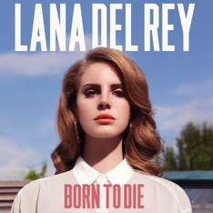 Lana del Rey - Born To Die CD with Autorip £3.00 @ Amazon (free delivery £10 spend/prime/locker)