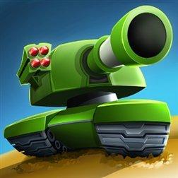 Tank Wars Ultra HD On Windows Phone Free For One One Week