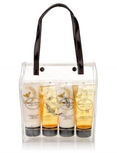 Royal Jelly Wash Bag Set £3.99 @ Marks & Spencer