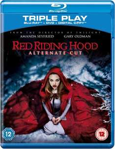 Red Riding Hood £1.99 sold by Link Entertainment on Play.com