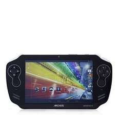 """Archos Gamepad II 16GB Tablet feat. Android 4.2 7"""" Display 2GB RAM  @ QVC"""