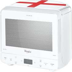 Max 38 England Microwave Limited Edition MAX ENGLAND £99 at Whirlpool Direct