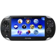 PlayStation Vita (WiFi Only) (Preowned) £79.99 Delivered @ GamesCentre