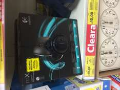 Logitech Performance Mouse MX on Clearance £40 at Tesco instore