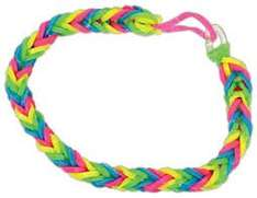 Loom bands 300 pack 0.99p @ The Works (and available on 3 for 2 offer)