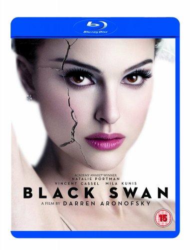 Black Swan Blu Ray w/ Digital Copy @ fopp Covent Garden - £3