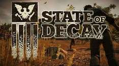 State Of Decay Pack (Steam) £5.13 @ GMG (Left 4 Dead Pack £4.60)