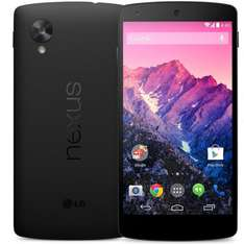 Nexus 5 32gb black or white £241 or £290 including VAT @ Clove Technology