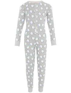 Hello Kitty Onesie from Marks and Spencer. Pink. - £2.99