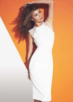 Abbey Clancy dress at matalan £17.00 click and collect