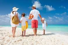 Costa del Sol 12 days £95 each or Portugal 9 Nights Half Board £126 each @ Holiday Pirates (Hotel, Flights & Transfers = (Total Price for 4 people £376.74)
