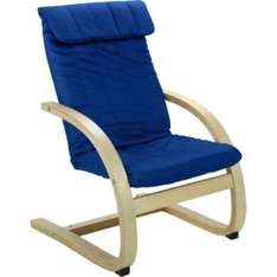 Kids Bentwood Chair - Blue £15.99 was £24.99 @ Argos