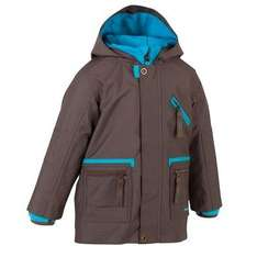 Kids 3 in 1 jacket £3.99 postage is £3.99 extra click and collect available @ Decathlon