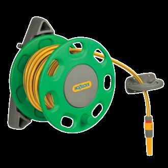 Hozelock 30m Hose Reel with 15m hose £5.00 at Tesco Extra Redruth