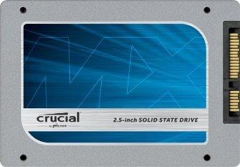 Crucial 512GB MX100 SATA 2.5 Inch 7mm SSD  £147.24 @ amazon