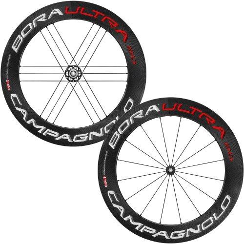 Campagnolo Bora Ultra 80 Carbon Wheels 61% off £999.99 @ PlanetX