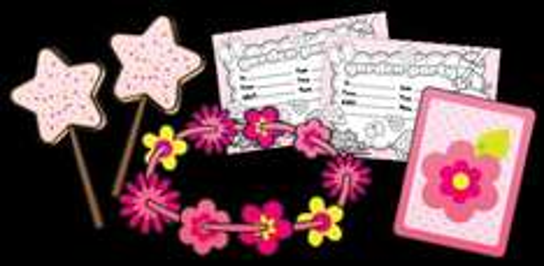 Magic Belles Fairy Play Club
